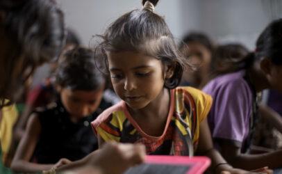 Blog: Corona Crisis – Endangering the lives of Children