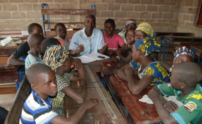 Opinion: support teachers to improve quality of education