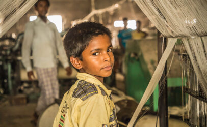 Blog: Five lessons on combating child labour in the garment and textile industry