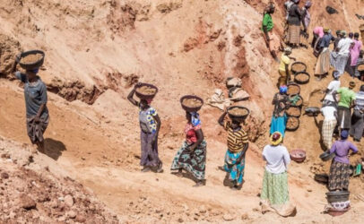 Uganda: Tackling child labour and creating a fair supply chain in gold mines