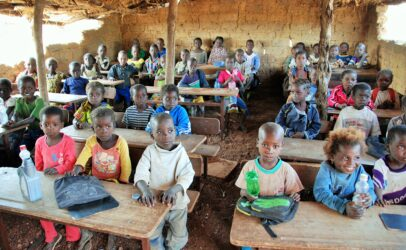 Child labour on the rise worldwide: urgency for investments in education
