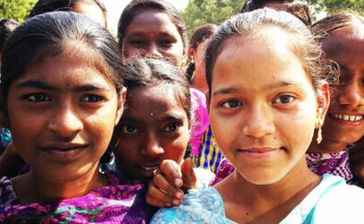 Ika Chaalu: universal education and gender equality for adolescent girls in Telangana State, India